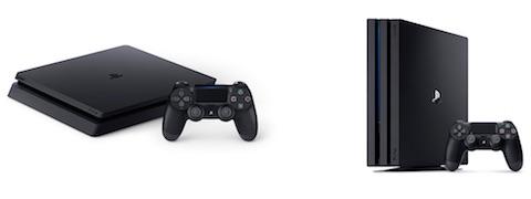 ソニーは「PlayStation Meeting 2016」にて「新型PS4」と「PS4 Pro」を発表
