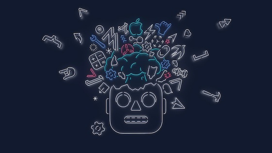 アップルの開発者向けイベント「WWDC2019」