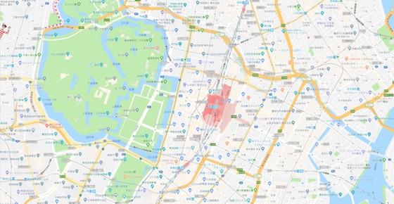 グーグルはGoogleマップから遊ぶことのできる「ウォーリーをさがせ!」を期間限定で公開